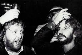 Harry & Ringo