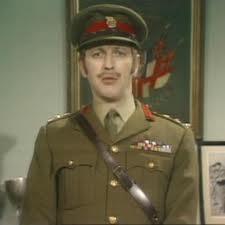 Graham Colonel