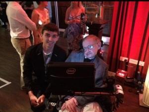 MJ Hawking